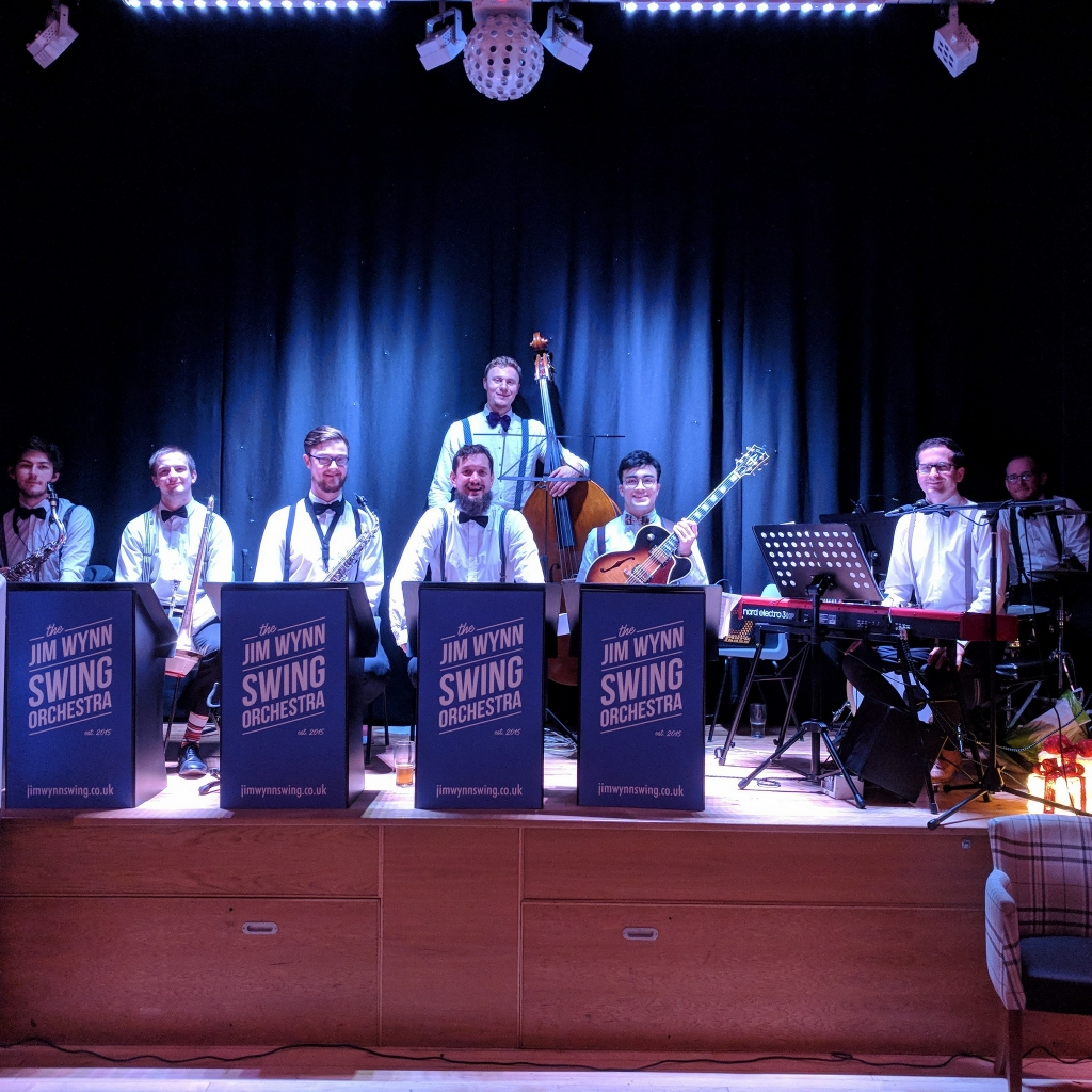 Martyn Nelson and the Rhythm Remedies